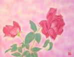 薔薇咲く頃
